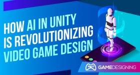Ai in Video Game Design
