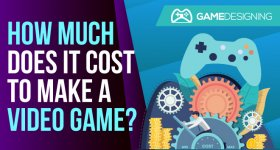 Video Game Development Cost