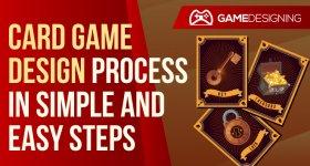 Card Game Design Process