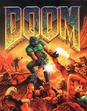 Browser Games - DOOM