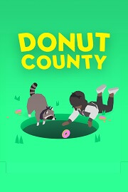 Mobile Games - Donut County