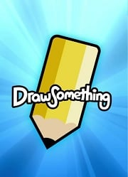 Mobile Games - Draw Something