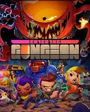 Desktop Games - Enter the Gungeon