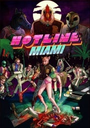 Desktop Games - Hotline Miami
