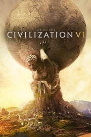 Desktop Games - Sid Meier's Civilization VI