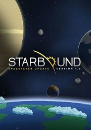 Desktop Games - Starbound