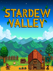 Desktop Game - Stardew Valley