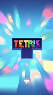Mobile Games - Tetris
