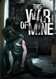 Desktop Games - This War of Mine