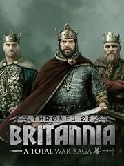 RTS Games - A Total War Saga
