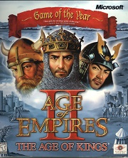 RTS Games - Age of Empires II: The Age of Kings
