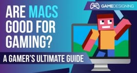 Macs for Video Gaming