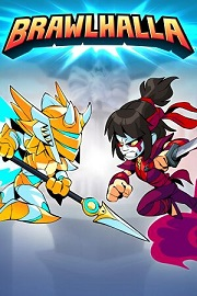 Fighting Game - Brawlhalla