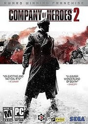 RTS Games - Company of Heroes 2