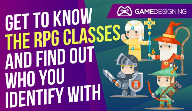 RPG Classes