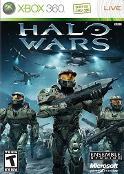 RTS Games - Halo Wars