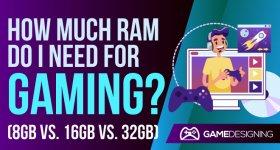 RAM for Gaming