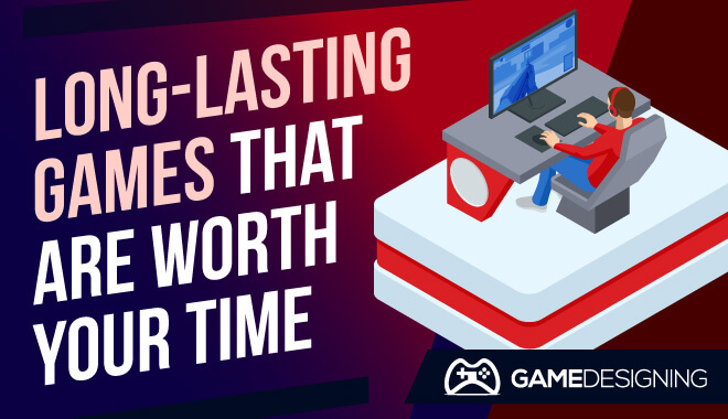 Time-Consuming Games