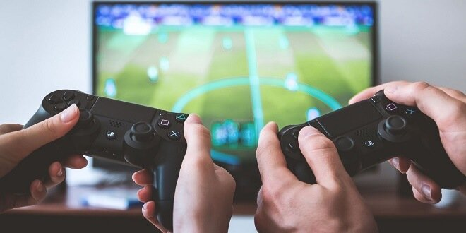 Multiplayer games you can enjoy