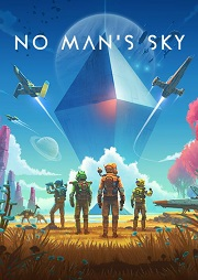 Long-lasting video games - No Man's Sky