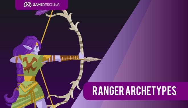 RPG Class Archetype - Ranger