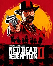 Long-lasting video games - Red Dead Redemption
