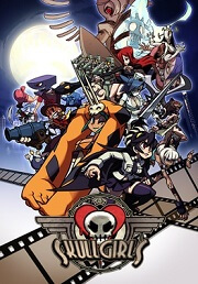 Fighting Game - Skullgirls