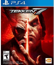 Fighting Game - Tekken 7