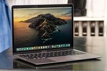 Macbook Air not for gaming