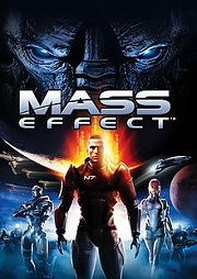 Long-lasting video games - The Mass Effect