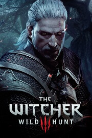Long-lasting video games - The Witcher