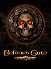 RPG - Baldur's Gate