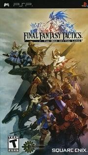 RPG - Final Fantasy Tactics