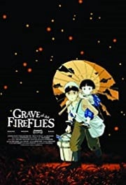 Best Animated Movie - Grave of the Fireflies
