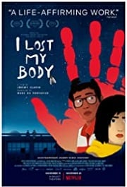 Animated Film - I Lost My Body