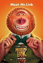 Animated Film - Missing Link