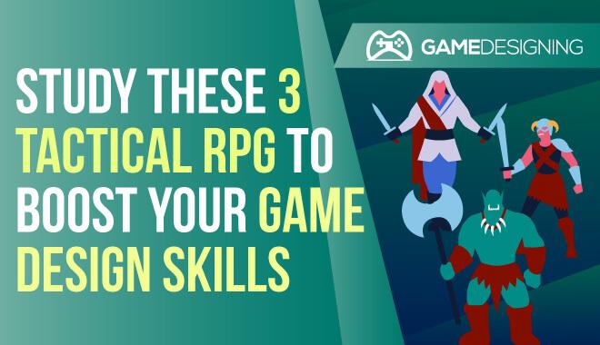 RPG Tactical Skills