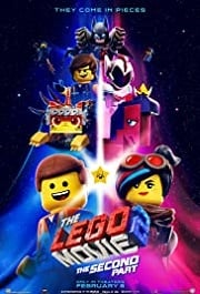Animated Film - The LEGO Movie 2: The Second Part