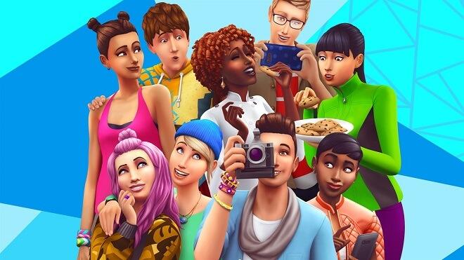 Procedural Rhetoric - The Sims