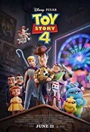 Best Animation - Toy Story 4