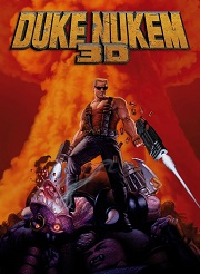 Build Engine - Duke Nukem 3D