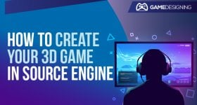 Make A 3D Game in Source Engine