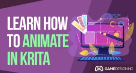 Krita: Tools and Techniques