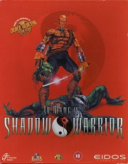 Build Engine - Shadow Warrior