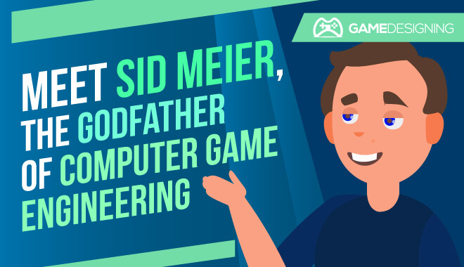 Godfather of Computer Game Engineering