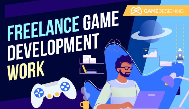 Freelance Game Developer