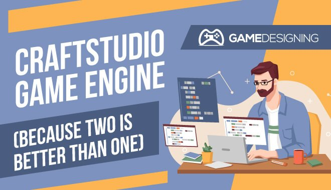 CraftStudio Engine