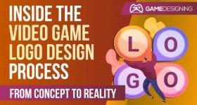 Video Game Logo