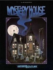 Roberta Williams - Mystery House