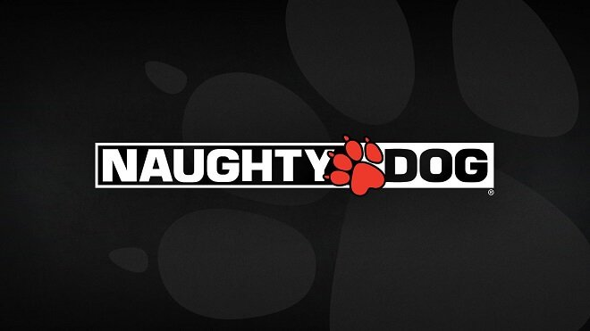 Naughty Dog - logo